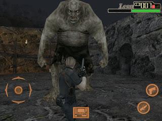Download Game Resident Evil 4 + Mod untuk Android